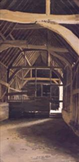 Barn Galleries