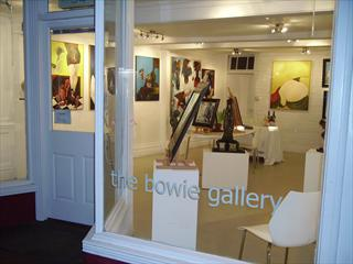 Bowie Gallery