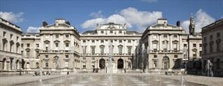 Courtauld Institute of Art Gallery