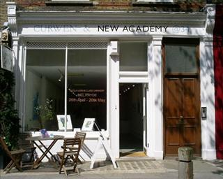 Curwen & New Academy Gallery